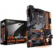 GIGABYTE Z370 AORUS ULTRA GAMING 2.0 Z370 Express Chipset Generation 8 LGA 1151 Motherboard