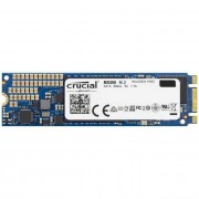SSD Crucial 500GB, MX500, CT500MX500SSD4, M2 2280, M.2, 36mj