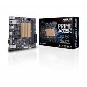 Tarjeta Madre ASUS PRIME J4005I-C Con Procesador Intel Celeron J4005 2.7GHz DDR4 USB3 HDMI