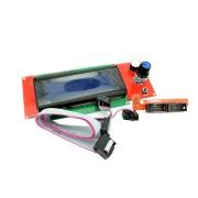 Panou de Control LCD 1204 pentru Imprimanta 3D Reprap / RAMPS