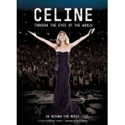Celine Dion - Through The Eyes Of The World (0886976736590) (1 DVD)