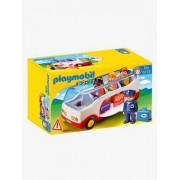 Playmobil 6773 Reisebus Playmobil 1,2,3 bunt