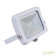 Proiector LED exterior MASINI alb 30W 3000K 112324 SU