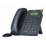 Yealink SIP-T19P E2 telefono IP Nero Cornetta cablata LCD