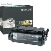 LEXMARK T630 PREBATE 21,000 page yield cartridge