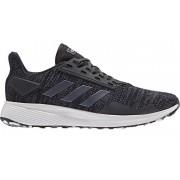 adidas Duramo 9 M - scarpe running neutre - uomo - Carbon/White