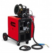 Aparat de sudura Telwin MASTERMIG 500 MIG-MAG 230-400V Rosu