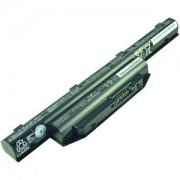 Batterie 6 Cellules pour Ordinateur Portable 10,8V 5600mAh 63Wh (FUJ:CP656337-XX)