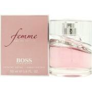 Boss Hugo Boss Femme Eau de Parfum 50ml Spray