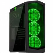 Carcasa Silverstone Gaming SST-PM01C-RGB Primera Midi Tower ATX