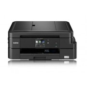 Brother DCP-J785DW multifunzione Ad inchiostro 33 ppm 6000 x 1200 DPI A4 Wi-Fi