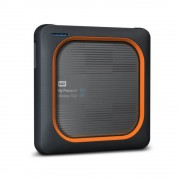 "HDD EXTERNAL 2.5"", 2000GB, WD My Passport Ultra, Wireless, Black (WDBAMJ0020BGY)"