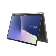 "ASUS Zenbook Flip 15 UX562FD-EZ073T Intel i7-8565U 15.6"" FHD Touch leskly GTX1050/2GB 16GB 512GB SSD WL BT Cam W10 šedý"