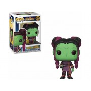 MARVEL Figura FUNKO Pop! Marvel: Infinity War S2- Young Gamora