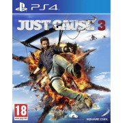 Square Enix Just Cause 3