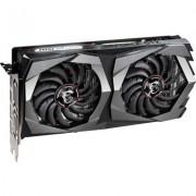 Видео карта MSI GeForce GTX 1650 GAMING X 4G