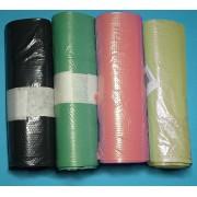 500 x 600 mm-es (50 x 60 cm-es) (30 l) szemetesbélelő zsák, környezetbarát, újrahasznosított anyagból