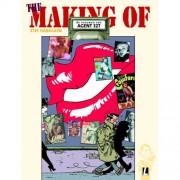 The making of... De vrouwen van agent 327 - Stef Habraken