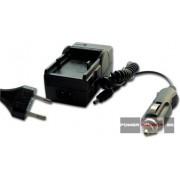 Nabíjačka Power Energy Samsung SLB-0837B, SLB-1137D, IA-BH130LB