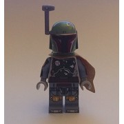 LEGO Star Wars 75060 UCS Slave 1 ?Parallel import goods?