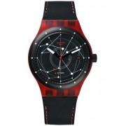 Swatch Sistem Red Red