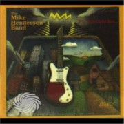 Video Delta Henderson,Mike - If You Think It's Hot Here - CD