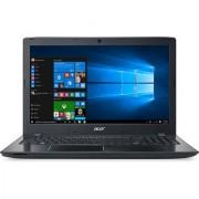 Acer Aspire E 15 UN.GDWSI.010 Core i5 7th Gen / 8 GB/1 TB HDD/Win 10 Home/2 GB Graphics 15.6 inch Black