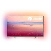 Philips 43PUS6754/12 tv 109,2 cm (43'') 4K Ultra HD Smart TV Wi-Fi Zilver