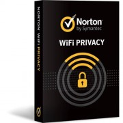 Norton Wifi Privacy 1 Appareil 1 An
