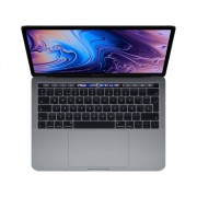 Apple MacBook Pro 13 2019 APPLE Gris Espacial - CTO-1648 (13.3'' - Intel Core i7-8557U - RAM: 16 GB - 512 GB SSD - Intel Iris Plus Graphics 645)