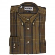 Barbour Herenblouse House Muted