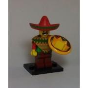 LEGO The Movie - Series 12 Mini-Figures - Taco Tuesday Figure