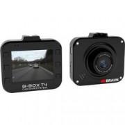 Braun Germany B-Box T4 kamera za čelní sklo, 120 °,12 V