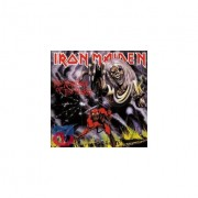Warner Music Cd Iron Maiden - The Number Of The Beast