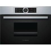 Cuptor incorporabil Bosch CSG656BS1 20 programe Touch Control Inox