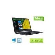 Notebook Acer A515-51-51UX Intel® Core™ i5-7200U 8GB RAM 1TB HD 15.6' HD Windows 10