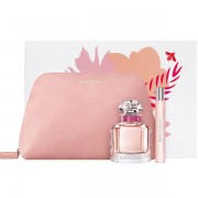 Guerlain Mon Guerlain Bloom of Rose Комплект (EDT 50ml + EDT 10ml + Bag) за Жени