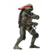 Teenage Mutant Ninja Turtles (TMNT) Action Figure Raphael 18 cm