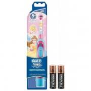 Oral-B Stages Power Kids Princess