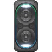 Sony Gtkxb60b Cassa Bluetooth Sistema Audio Multimediale Nfc Usb Colore Nero - Gtk-Xb60