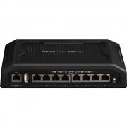 Switch Ubiquiti TS-8-PRO 8 porturi