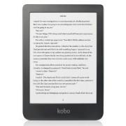 "E-Book Reader Kobo Clara HD, Ecran Carta E Ink touchscreen 6"", 8GB, Wi-Fi (Negru)"