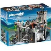 Комплект Плеймобил 6002 - Рицарски замък вълк, Playmobil, 291089