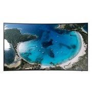 "Samsung Tv 65"" Samsung Ue65h8000 Led Serie 8 Curvo Full Hd 3d Smart 1000 Hz Wifi Usb Scart Refurbished Senza Base Con Staffa A Muro"