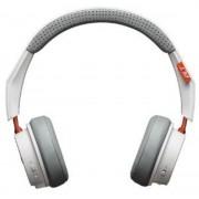 Casti Stereo Plantronics BackBeat 500, Bluetooth (Alb)