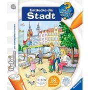 - Ravensburger 588 - TipToi: Entdecke die Stadt - Preis vom 24.05.2020 05:02:09 h