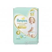 Pampers Premium Care pelene-gaćice 6, , 18 kom