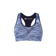 GATTA Active sportmelltartó kék L