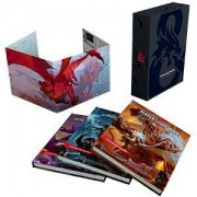 Wizards of the Coast Dungeons & Dragons RPG Core Rulebooks Gift Set english
