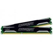 Memoria Ram DDR3 8Gb / 1600 Crucial Ballistix Sport VLP 2x4Gb CL9